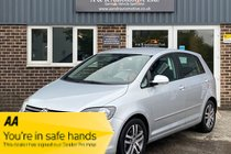 Volkswagen Golf Plus SE TDI BLUEMOTION