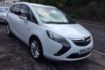 Vauxhall Zafira SE CDTI BUY NO DEP & ONLY £51 A WEEK T&C APPLY