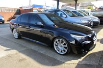 BMW 5 SERIES 530d M SPORT BUSINESS EDITION
