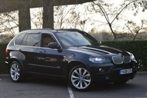 BMW X5 Sd M SPORT