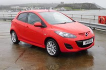 Mazda 2 TAMURA #DRIVEAWAYTODAY #FINANCEAVAILABLE