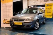 Vauxhall Corsa 1.2I 16V SXI A/C