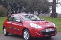 Renault Clio I-MUSIC TCE