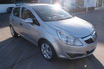 Vauxhall Corsa ACTIVE 1.2i 16v (a/c)
