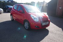 Suzuki Alto 1.0 SZ4 FULL SERVICE HISTORY ! 99% FINANCE APPROVAL !