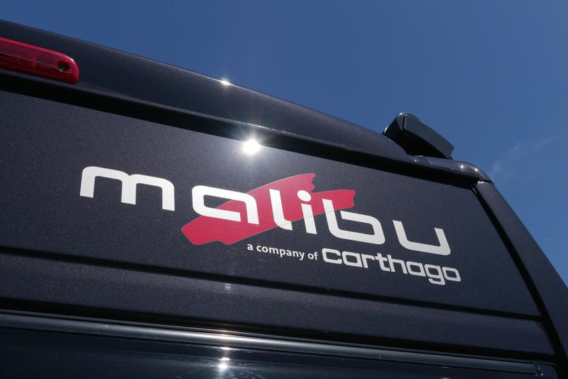 Carthago Malibu 600DB Charming