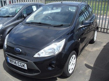 Ford Ka 1.2 EDGE,JUST ARRIVED