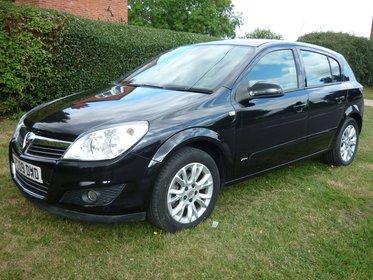 Vauxhall Astra 1.6 ACTIVE PLUS