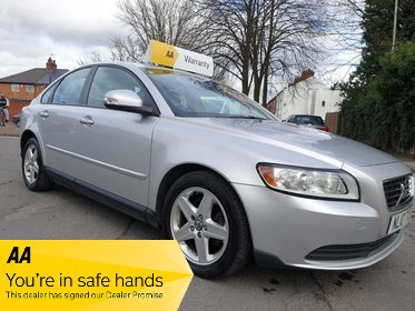 Volvo S40 D DRIVE S
