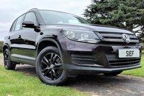 Volkswagen Tiguan Sport TDI 2WD BMT 2.0 140 PS