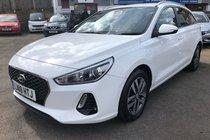 Hyundai I30 CRDI SE NAV