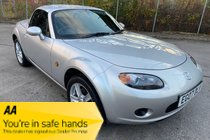 Mazda MX5 I ROADSTER ( OPTIONS PACK)
