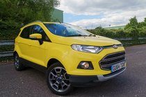 Ford Eco TITANIUM X-PACK