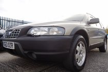 Volvo XC70 D5 SE (Geartronic)