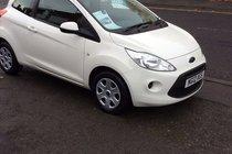 Ford Ka 1.2 EDGE - BUY NO DEPOSIT £25 A WEEK