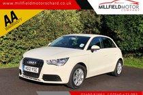 Audi A1 SPORTBACK TDI SE