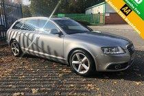 Audi A6 Avant 2.7 TDI S LINE MultiTronic