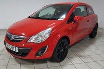 Vauxhall Corsa ACTIVE ECOFLEX
