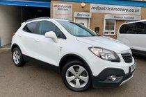 Vauxhall Mokka SE CDTI ECOFLEX S/S