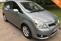 Toyota Corolla Verso VERSO D-4D SR