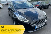Ford Fiesta 1.1 ZETEC, APPLE CAR PLAY/ANDROID AUTO