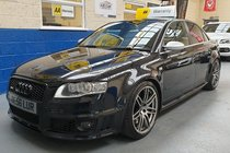 Audi A4 RS4 QUATTRO *APPLY FOR FINANCE ON OUR WEBSITE*