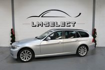 BMW 3 SERIES 318d SE TOURING 143