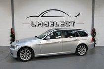 BMW 3 SERIES 318d SE TOURING 143