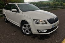 Skoda Octavia SE BUSINESS GREENLINE III TDI CR