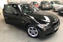 BMW 3 SERIES Petrol