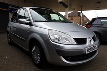Renault Scenic EXPRESSION VVT 111 SCENIC
