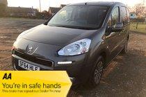 Peugeot Partner HDI TEPEE S