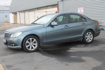 Mercedes C Class C 180 BlueEFFICIENCY SE Auto