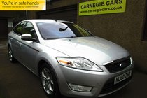 Ford Mondeo SPORT TDCI - ONLY 63652 MILES, MOT 17/6/20, SERVICED, WARRANTY & AA