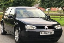 Volkswagen Golf 1.9 S TDI PD