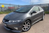 Honda Civic I-VTEC TYPE S GT I-SHIFT