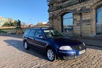 Volkswagen Passat HIGHLINE TDI (130BHP)