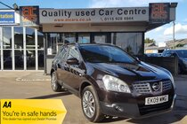 Nissan Qashqai DCI SOUND AND STYLE
