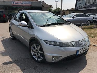 Honda Civic 1.8 I-VTEC EX