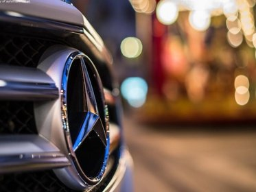 Mercedes E Class E63 AMG