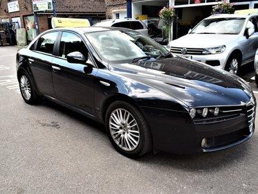Alfa Romeo 159 2.0 JTDM 16V LUSSO