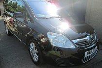 Vauxhall Zafira ELITE 1.7CDTi 16v ecoFLEX - 46010 MILES, MOT'D, SERVICED & WARRANTIED