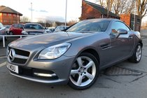 Mercedes SLK SLK250 BLUEEFFICIENCY