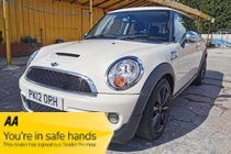 MINI Mini Hatch 1.2 ONE avenue 3dr Manual 1 former keeper + Excellent History + 2 Keys