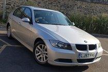 BMW 3 SERIES 320d *SERVICE HISTORY*LONG MOT*