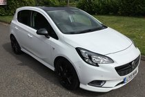 Vauxhall Corsa LIMITED EDITION ECOFLEX S/S FULL VAUXHALL SERVICE HISTORY AIR CONDIITONING BLUETOOTH CRUISE CONTROL