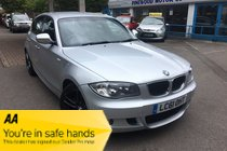 BMW 1 SERIES 118d PERFORMANCE EDITION