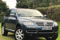 Volkswagen Touareg TDI SPORT