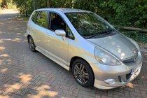 Honda Jazz DSI SPORT