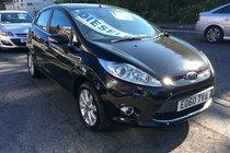 Ford Fiesta Zetec 1.4TDCi BUY NO DEP & £21 A WEEK T&C APPLY